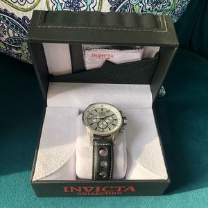 Invicta watch for men